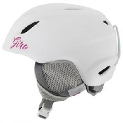 Giro Launch Kids Helmet Matte White Xs