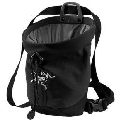 Arc'teryx C40 Chalk Bag Black Md