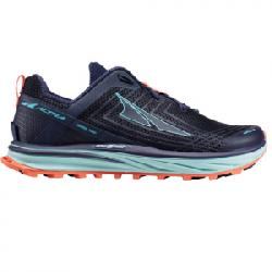 Altra Timp 1.5 Trail Running Shoes - Women's Dark Blue 10.0