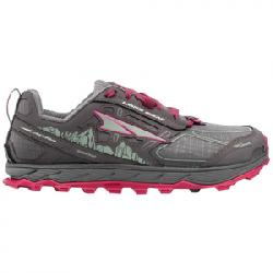 Altra Lone Peak 4 Trail Shoes - Women's Raspberry 9.5