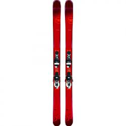 Rossignol Experience 94TI Skis W/ SPX 12 Konect Ski Bindings N/a 187