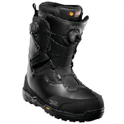 ThirtyTwo Focus Boa Snowboard Boot Black 12.0