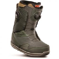 ThirtyTwo TM-2 Double BOA Snowboard Boot Green 11.5