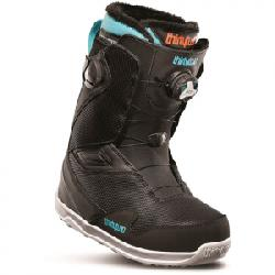 ThirtyTwo TM-2 Double BOA Snowboard Boot - Women's Black/blue/white