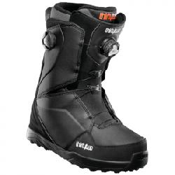 ThirtyTwo Lashed Double Boa Snowboard Boot Black 10.0
