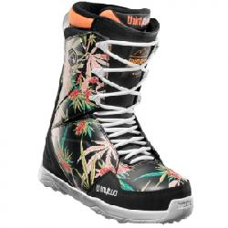 ThirtyTwo Lashed Alito Snowboard Boot Black/aloha 11.0