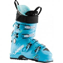 Lange XT Free 110 Ski Boots - Women's Light Blue 25.5