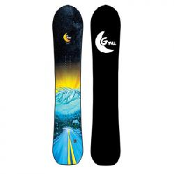GNU Klassy C2X Snowboard - Women's N/a 151