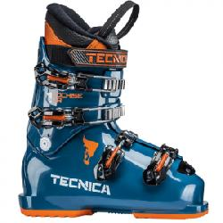 Tecnica Cochise JR Ski Boot Dark Blue Process 23.5
