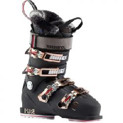 Rossignol Pure Pro Heat Ski Boots - Women's Night Black 24.5