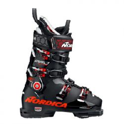 Nordica Promachine 130 GW Ski Boots Black/red 27.5