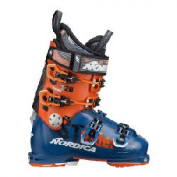 Nordica Strider 120 DYN Ski Boot Blue/orange 29.5