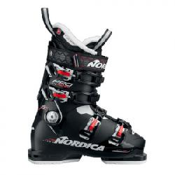 Nordica Promachine 95 Ski Boots - Women's Black/pearl Black 26.5
