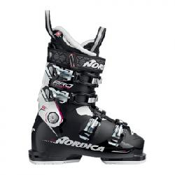 Nordica Promachine 85 - Women's Black/white 24.5