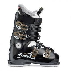 Nordica Sportmachine 75 Ski Boot - Women's Black/anthracite/bronze