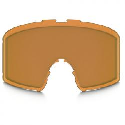 Oakley Line Miner Goggle Replacement Lens Persimmon N/a