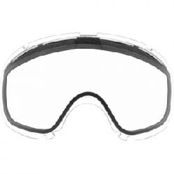 Oakley Canopy Snow Goggle Replacement Lens Clear Os