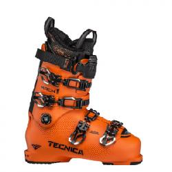Tecnica Mach1 MV 130 Ski Boot Ultra Orange 26.5