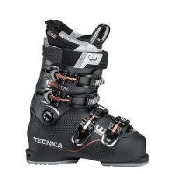 Tecnica Mach1 MV 95 Boot - Women's Graphite 24.5