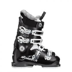 Nordica Sportmachine 65 Ski Boot - Women's Black/anthracite/white 22.5