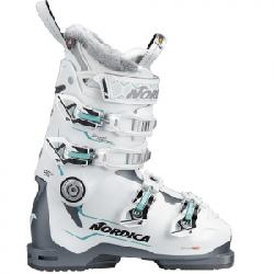Nordica Speedmachine 85 Ski Boot - Women's Black/anthracite/white 24.5