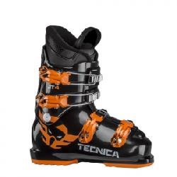Tecnica JT 4 Boot - Kid's Black 26.5