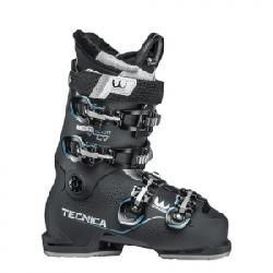 Tecnica Mach Sport LV 75 Boot - Women's Black 24.5