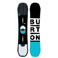 Burton Custom Smalls Snowboard - Kid's N/a 130