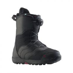 Burton Mint Boa(R) Snowboard Boot - Womens Black 11.0