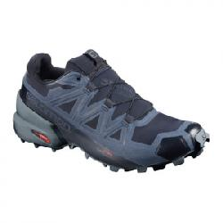 Salomon Speedcross 5 GTX Shoes Navy Blaze/stormy 11.0