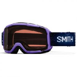 Smith Daredevil Goggles - Kid's Purple Galaxy/rc36 N/a