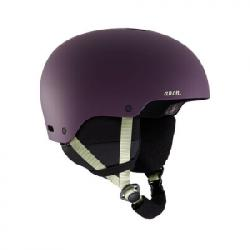 Anon Greta 3 Helmet - Women's Purple Md