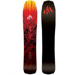 Jones Mind Expander Snowboard Black 162