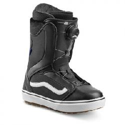 Vans Encore OG Snowboard Boot - Women's Black/white 11.0