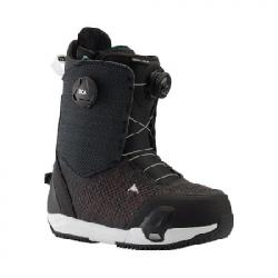 Burton Ritual LTD Step On Snowboard Boot Black/multi 7.0