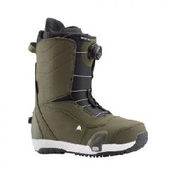 Burton Ruler Step On Boot Clover 8.0
