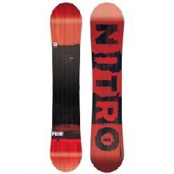 Nitro Prime Screen Wide Snowboard N/a 156