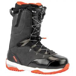 Nitro Venture Pro TLS Snowboard Boot Black/red 11.0
