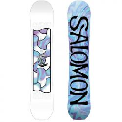 Salomon Gypsy Snowboard - Women's N/a 147