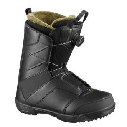 Salomon Faction BOA Boot - Men's Black 29.0