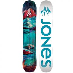 Jones Dream Catcher Snowboard - Women's White 148