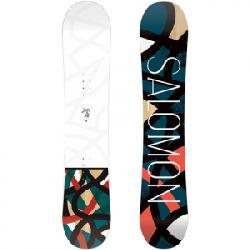 Salomon Lotus Snowboard - Women's N/a 151