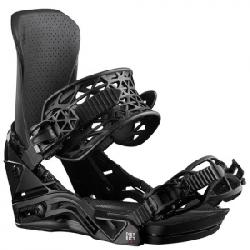 Salomon District Snowboard Bindings Hps Lg
