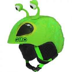 Giro Launch Plus Youth Helmet Bright Green Alien Xs