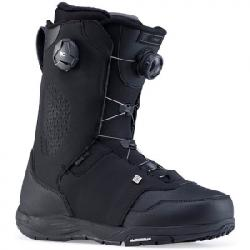 Ride Lasso Snowboard Boot Black 10.0