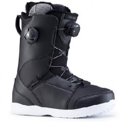 Ride Hera Snowboard Boots - Women's Black 11.0