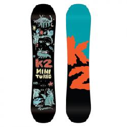 K2 Mini Turbo Snowboard - Kids' N/a 110