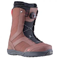 K2 Raider Snowboard Boots Brown 9.5