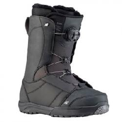 K2 Haven Snowboard Boot - Women's Black 8.5