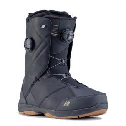K2 Maysis Wide Snowboard Boot Black 9.5